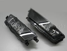 LED TFL Nebelscheinwerfer  (L+R) - original - SKODA RAPID, SKODA RAPID SPACEBACK