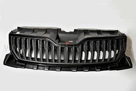 Kühlergrill Black-Paket Monte Carlo - original - SKODA FABIA III (6V)
