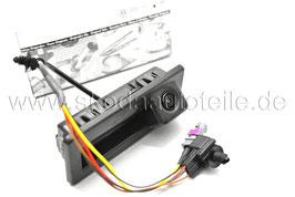 Rückfahrkamera RFK ohne Kabelsatz - original - SKODA YETI (5L)