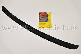Ladekantenschutzleiste Schwarz matt - SKODA FABIA II (5J) Hatchback