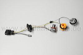 Lampenträger für LED-Rückleuchte (rechts) - original - SKODA OCTAVIA III (5E) Combi