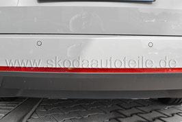 Rückstrahler (Mitte) - original - SKODA OCTAVIA III RS (5E)