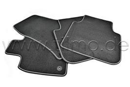 SET Fußmatten PREMIUM Colour Paket - original - SKODA KODIAQ
