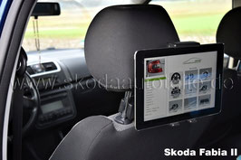 NEU Tablet-Halter SET - original - SKODA