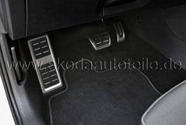 Fußstütze - original - SUPERB III (3V), SKODA OCTAVIA III (5E)