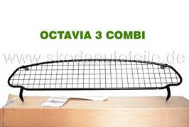 Trenngitter - original - SKODA OCTVIA III Combi (5E)
