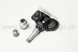NEU Reifendrucksensor RDKS TMPS 433 MHz 5Q0907275B - original - VW, AUDI, PORSCHE