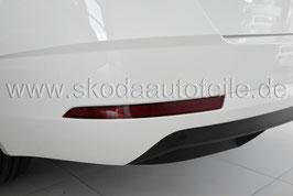 Rückstrahler (links) - original - SKODA OCTAVIA III Facelift (5E)