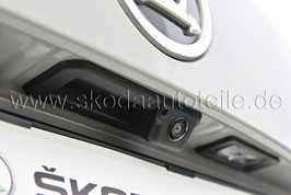 Rückfahrkamera RFK mit Kabelsatz - original - SKODA KAROQ