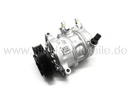 Klimakompressor SANDEN 5Q0 820 803E- original - SKODA, AUDI, VW, SEAT