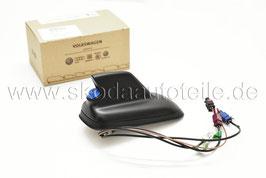NEU GPS Antenne 6R0035501D (RADIO, GPS, GSM, DAB, ) - original - SKODA, VW, AUDI, SEAT