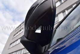 LED Umfeldlicht für Außenspiegel (links) - original - SKODA OCTAVIA III (5E) Facelift