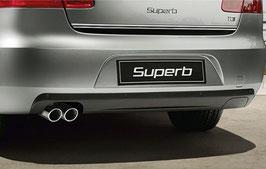 Diffusor Styling kit - original - SKODA SUPERB II (3T)