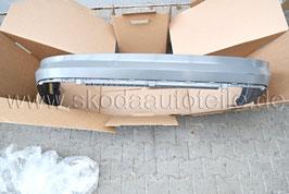 Untere Stoßstange Sportline (hinten) - original - SKODA KODIAQ