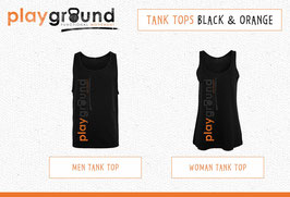 Playground Tanktop Women