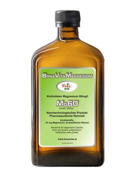 Magnesium Kolloid