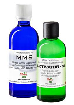 MMS-M-Set 1+1