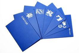 München-Karten-Set