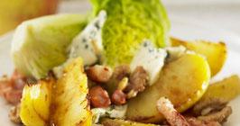 7. Salade de Chou Chinois