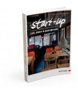 START-UP Café, Bistro, Gastronomie