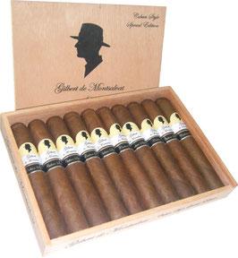 Cuban Style 10er Box