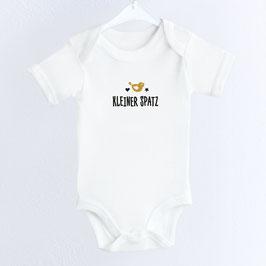 """Baby-Body """"Kleiner Spatz"""""""