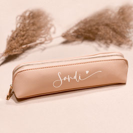 Accessory Case mit Wunschname
