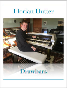 Florian Hutter - Drawbars (digital version)