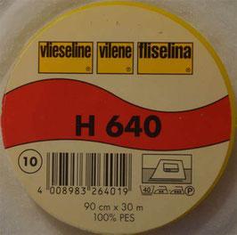 Vlieseline - H640 - Bügelvlies