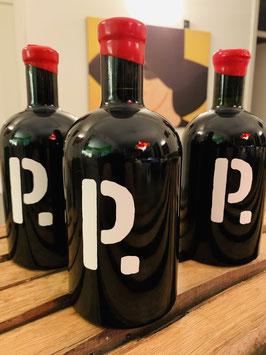P. 2015 (Likörwein nach LBV Style)