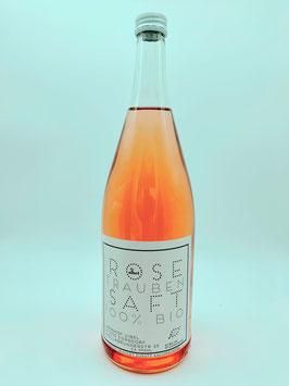 BIO Rose Traubensaft vom Zweigelt
