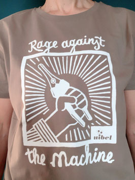 "T-Shirt ""Projekt RAGE AGIANST THE MASCHINE"""
