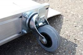 ERSATZTEIL: LB / R.EX1 Hochlastrolle mit Bremse