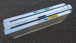 ! NEU ! LB / 213 ULK  Klapp- und faltbare ultraleichte Koffer-Laderampe Länge: 213cm, Nutzbreite: 73 cm, Tragkraft: 275kg ! NEU !