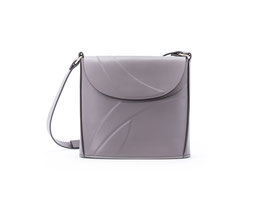 LADY BAG mini - taupe