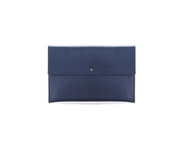 POUCH blue - PRICE FOR SAMPLE  60,00 EUR  - ENTER SALE CODE:  SAMPLE60
