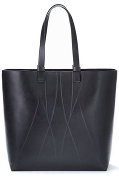 GEO SHOPPER black - PRICE FOR SAMPLE 349,00 EUR - ENTER SALE CODE: SAMPLE670-349