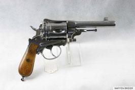 lot de 10 munitions  11mm GASSER MONTENEGRIN 11.3X36r