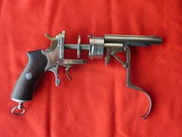 Munitions 9 mm GALANT