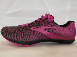 BROOKS MACH 19 SPIKELESS W