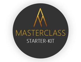 Starter-Kit MASTERCLASS