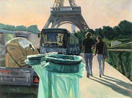 Paris, verte
