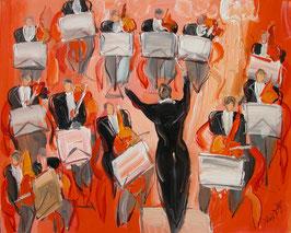 L'orchestre de chambre