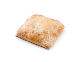 Pan Cristal. Ca. 80 gram.