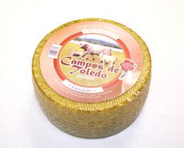 Queso Ibérico Curado - Tres Leches. Ca. 3,3kg.