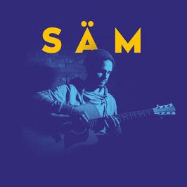 "CD - ""SÄM"""