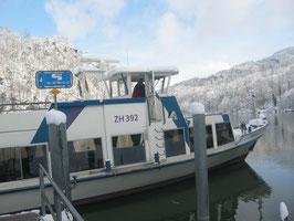 Winter - Brunch - Buffet für Langschläfer                                                                                 2 Personen
