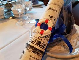 Gutschein - Kulinarische Eventfahrt