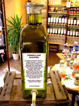 Steinpilz Olivenöl 1l=31,00€