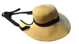 Cabrio-Hut »THE SUSHEHAT«
